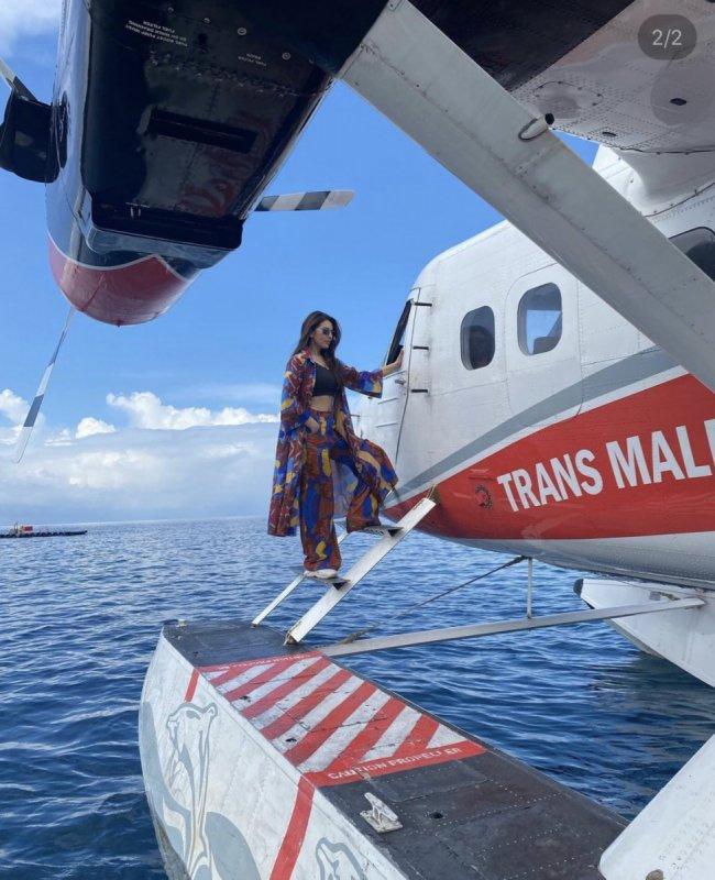 Hansika Motwani Tamil Movie Actress 2020 Still 96