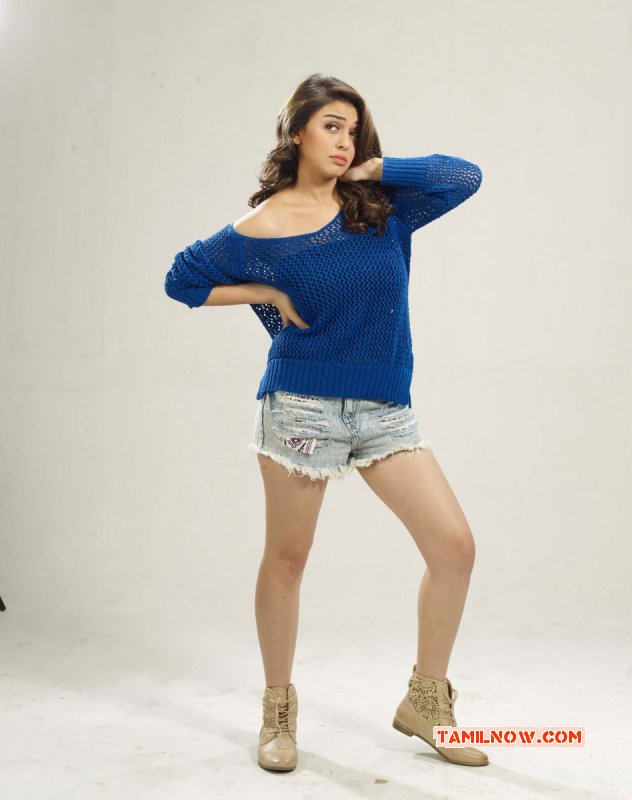 Indian Actress Hansika Motwani Mar 2015 Wallpaper 5174