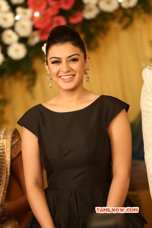 Indian Actress Hansika Motwani New Pics 3194