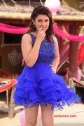 Indian Actress Hansika Motwani Recent Album 4408