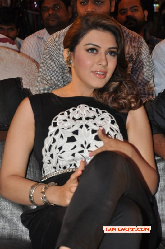 Latest Album Movie Actress Hansika Motwani 4554