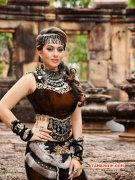 Latest Pic Hansika Motwani Latest Still From Puli 831