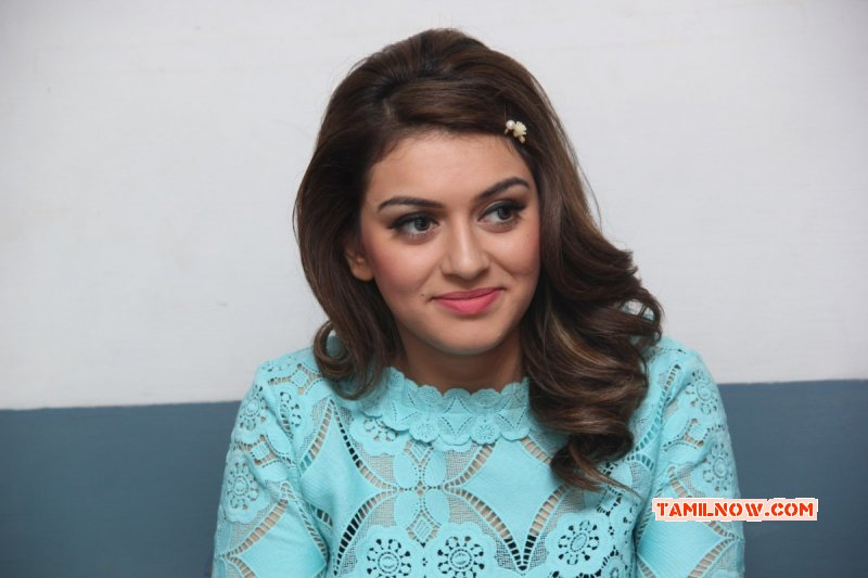 Photo Hansika Motwani Indian Actress 5669