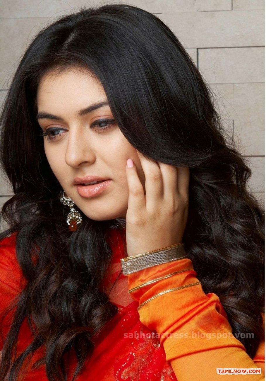 Tamil Actress Hansika Motwani 3659