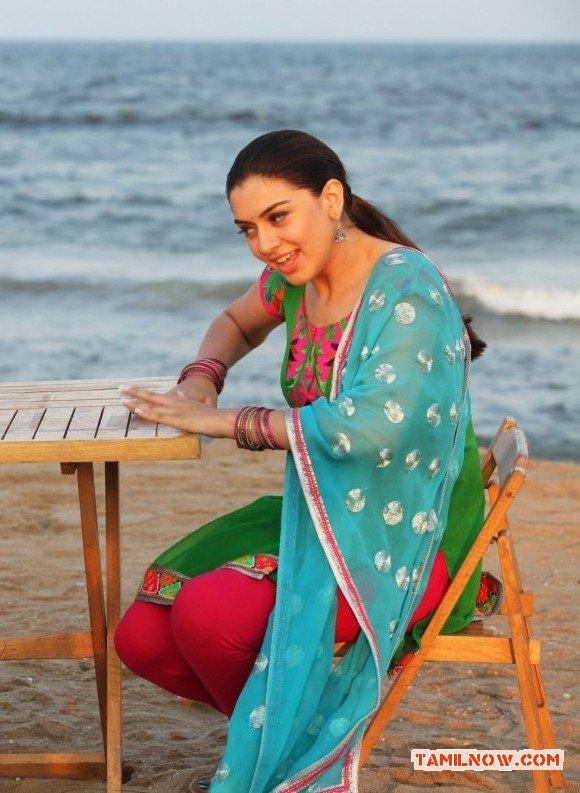 Tamil Actress Hansika Motwani 5078