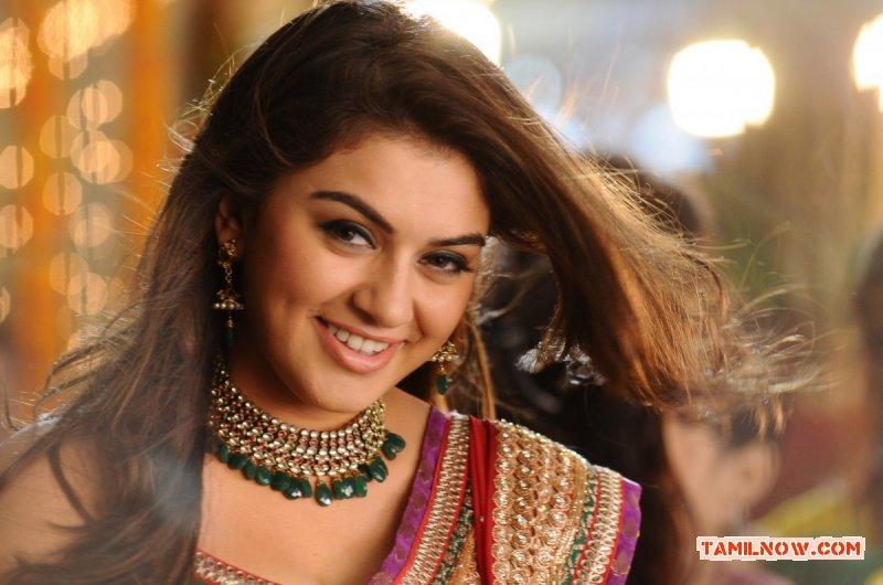 Tamil Actress Hansika Motwani 9845