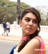 Tamil Actress Hansika Motwani Latest Images 5871