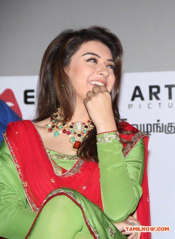 Tamil Actress Hansika Motwani Photos 1154