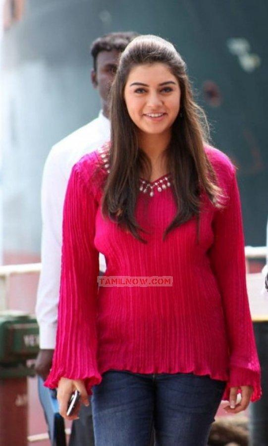 Tamil Actress Hansika Motwani Photos 6135