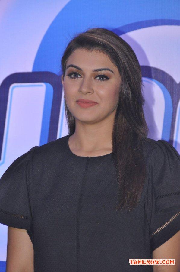 Tamil Actress Hansika Motwani Photos 6301
