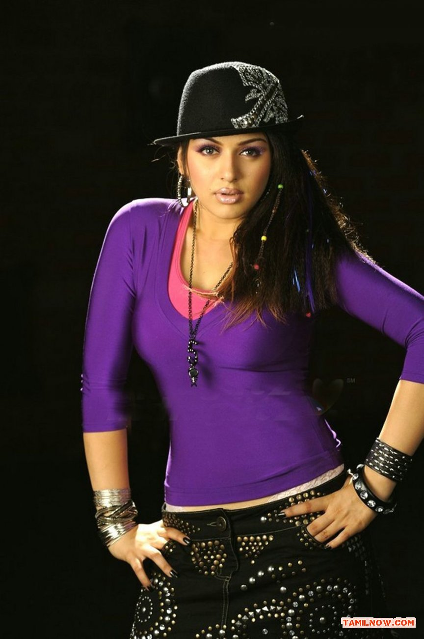 Tamil Actress Hansika Motwani Photos 6413