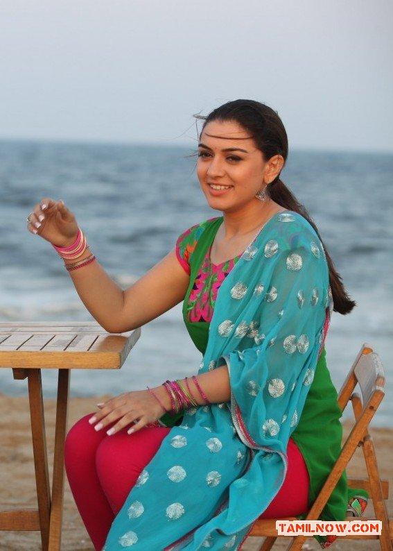Tamil Actress Hansika Motwani Stills 4531