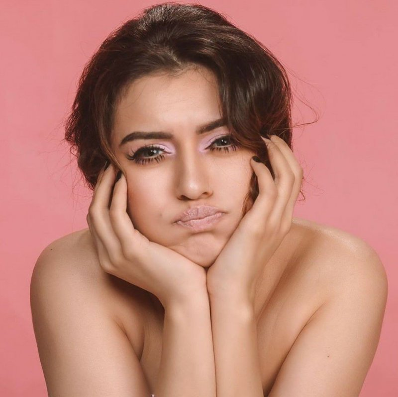 Tamil Heroine Hansika Motwani Photo 2786