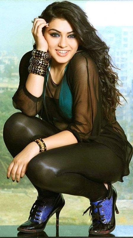 Tamil Movie Actress Hansika Motwani Album 1538