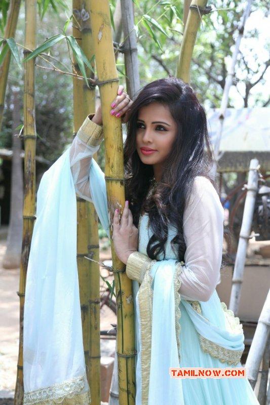 Tamil Movie Actress Hashika Dutt New Stills 4553