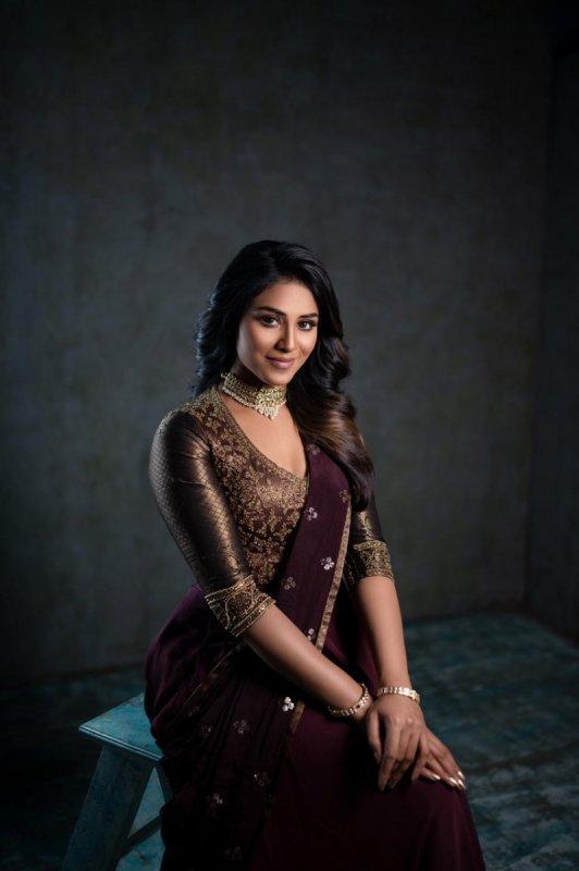 Aug 2020 Albums Indhuja Actress 6107