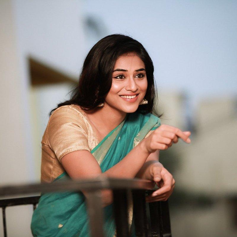 Indhuja Tamil Actress New Photo 1131