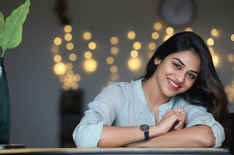 Latest Pics Movie Actress Indhuja 6167