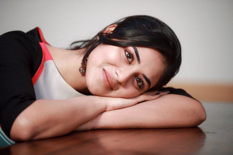 May 2020 Album Indhuja Tamil Movie Actress 6253