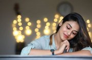 Recent Stills Tamil Actress Indhuja 4158
