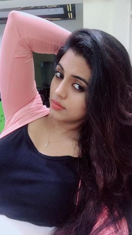 Actress Ineya Still