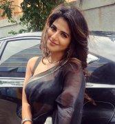 Actress Iswarya Menon Jun 2020 Photo 7018