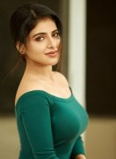 Iswarya Menon Cinema Actress New Pics 8027