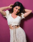 May 2020 Pictures Iswarya Menon Tamil Movie Actress 9713