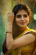 Pics Iswarya Menon Cinema Actress 7964