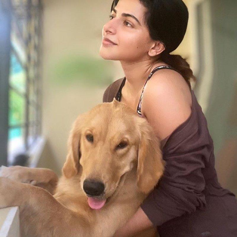 Recent Album Iswarya Menon Tamil Actress 3850