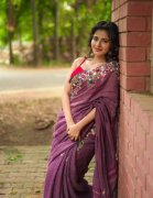 Recent Picture Iswarya Menon Movie Actress 1394