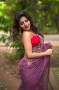 Recent Pictures Tamil Heroine Iswarya Menon 6958