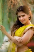 Tamil Actress Iswarya Menon Nov 2020 Photos 1709