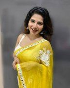 Tamil Movie Actress Iswarya Menon Sep 2020 Albums 6638