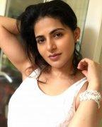 Wallpaper Cinema Actress Iswarya Menon 4217