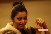 2015 Photo Janani Iyer Tamil Movie Actress 2938