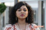 Tamil Movie Actress Janani Rajan New Photos 9030