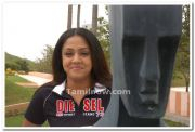 Actress Jyothika Photo 5