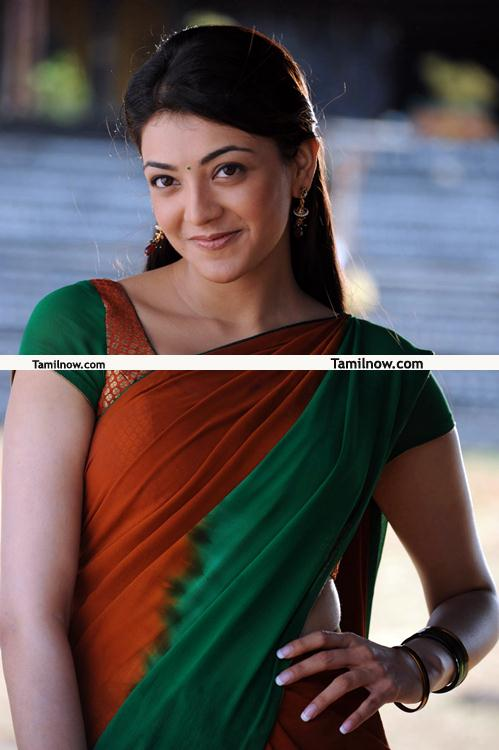 Kajal Agarwal New Pictures 3 - Tamil Actress Kajal Agarwal Photos