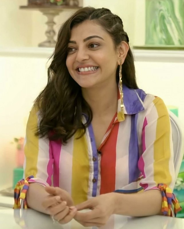 2020 Gallery Kajal Aggarwal Indian Actress 9808