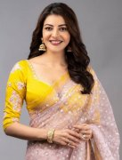 Actress Kajal Aggarwal 2021 Pictures 9757