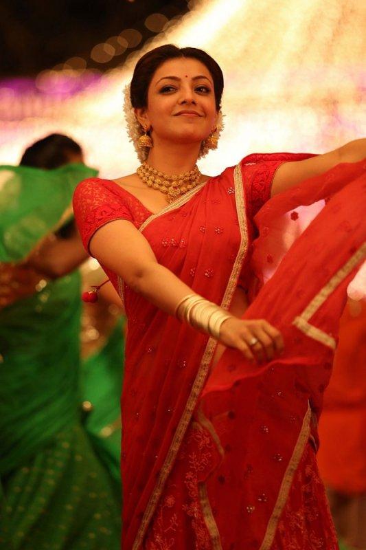 Album Actress Kajal Aggarwal 2277