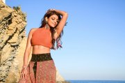 Kajal Aggarwal In Pilla Picture Perfect Song 659