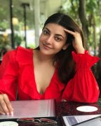 Kajal Aggarwal May 2020 Photos 9530