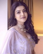 Kajal Aggarwal South Actress Latest Pictures 4182