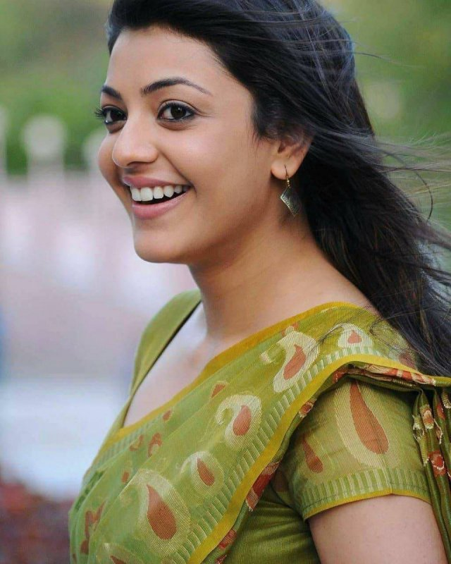 Latest Photos Cinema Actress Kajal Aggarwal 7462