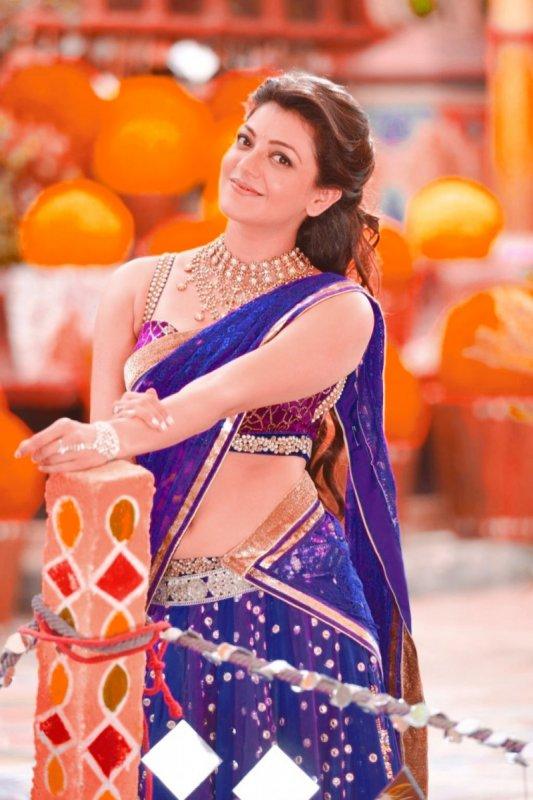 New Galleries Kajal Aggarwal Actress 9085