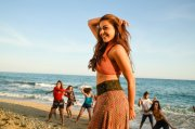 Pilla Picture Perfect Song Kajal Pic 847