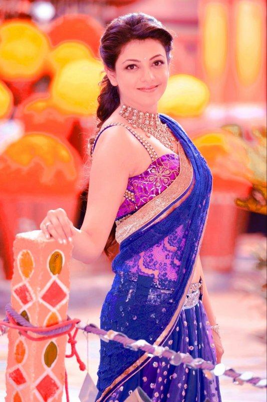 Sep 2020 Image Movie Actress Kajal Aggarwal 1247