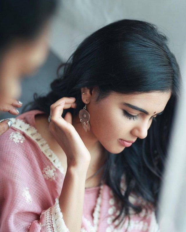 Kalyani Priyadarshan Heroine Latest Picture 503